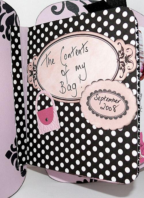 Bag Book 2