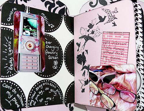 Bag Book 3