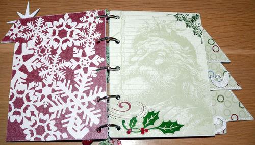 Christmas 2008 Book 1 & 2