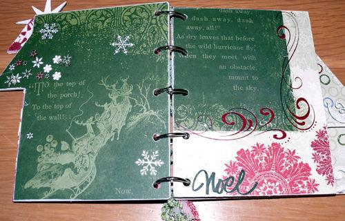 Christmas 2008 Book 2 & 3