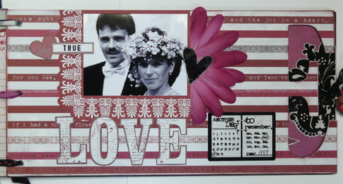 Love Book 5